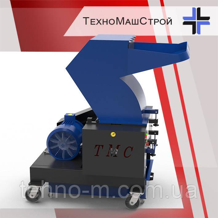 Измельчитель пластика GRINDEX – 4