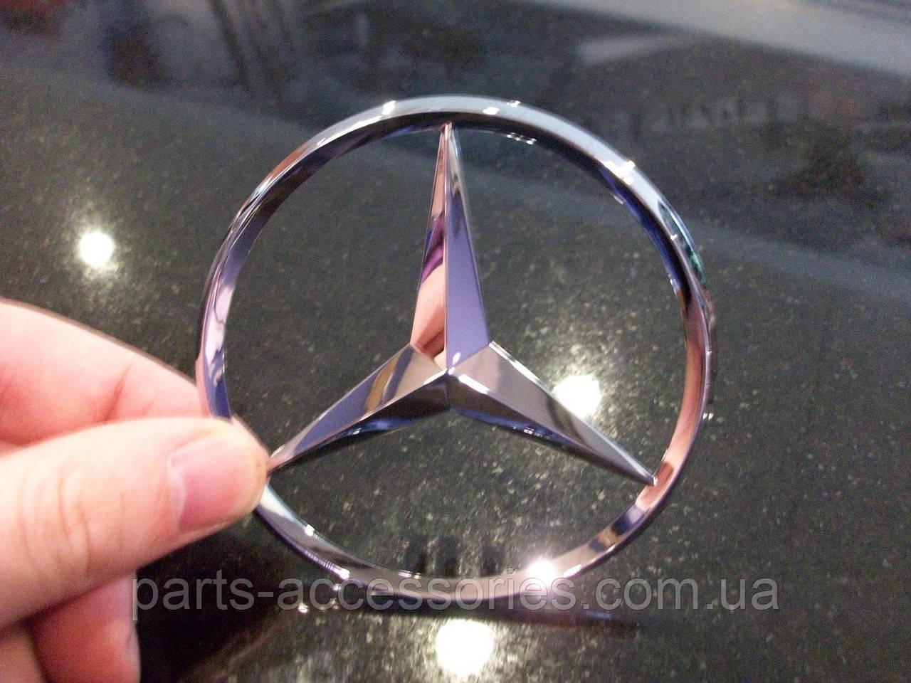 Mercedes SLK-Class R171 2004-2012 эмблема значок на багажник новый оригинальный