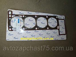 Прокладка головки блоку газ 3302, газель, волга, газ 3110, 31105 змз 406, з герметиком (Tempest, Тайвань)