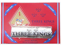 Уголь для кальяна три короля (40мм)
