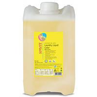 Sonett Жидкое средство для стирки цветных тканей Sonett (10 л)