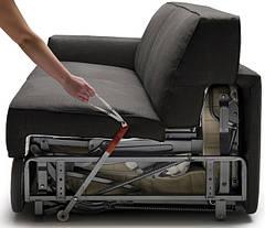 Ремонт и замена механизмов трансформации диванов