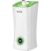 Ballu Увлажнитель воздуха Ballu UHB-205 (белый/зеленый)