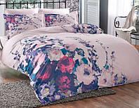 Комплект постельного белья Tac Delux Veronica лиловый