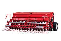 Механические сеялки для зерновых    МОДЕЛЬ NINA
