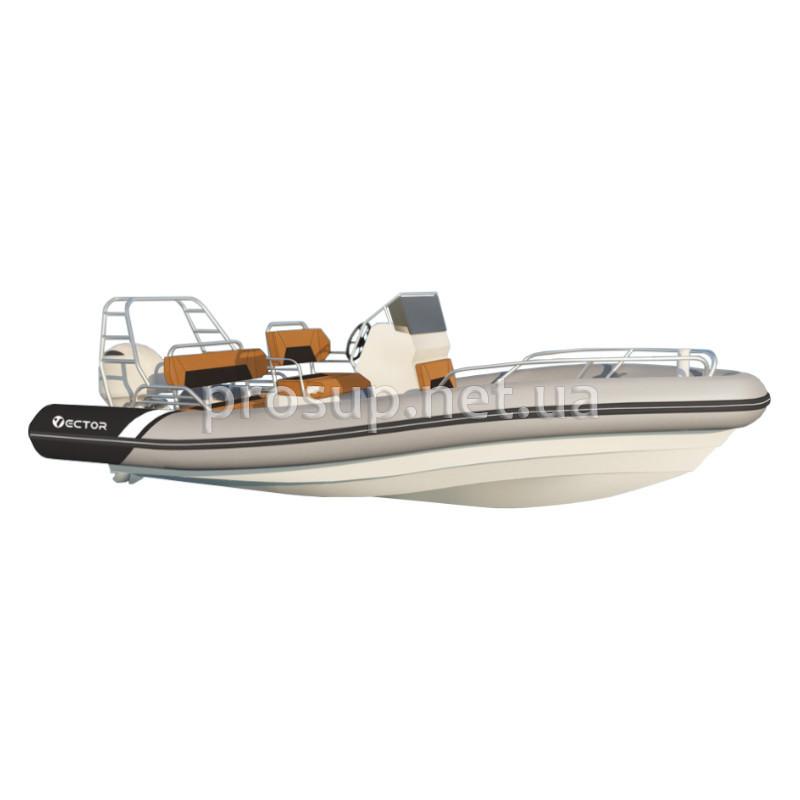 Човен Vector RIB 600 (Valmex)