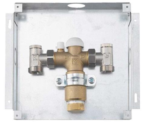 Унибокс Herz Floor Fix для напольного отопления