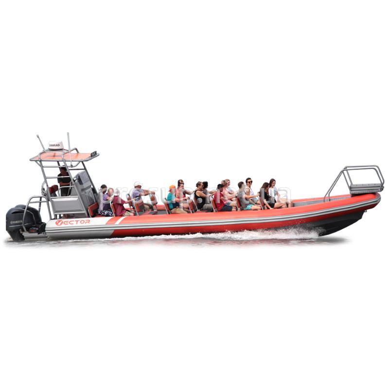 Лодка Vector RIB 1100 (Valmex)