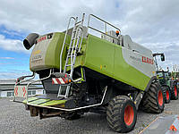 Зерноуборочный комбайн CLAAS Lexion 570 2007 года, фото 1