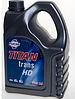 Минеральное моторное масло TITAN (Титан) TRANS HD 1550 SAE 15W-50 4л.