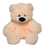 Медведь сидячий «Бублик» 55 см.