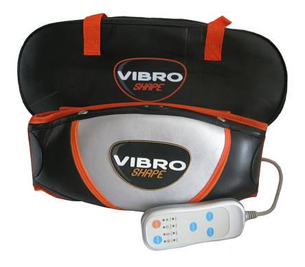 Пояс для похудения Vibro Shape, фото 2