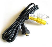 AV кабель Casio Exilim EX-S500 EX-Z700 h35