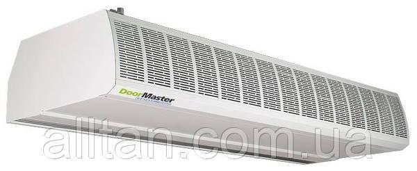 Водяные тепловые завесы Remak D2-W-150