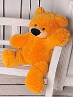 Медведь сидячий «Бублик» 70 см.