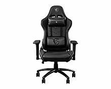 Крісло для геймерів MSI MAG CH120 I Black