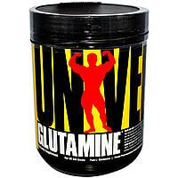 Glutamine Powder   300 gram   Universal Nutrition