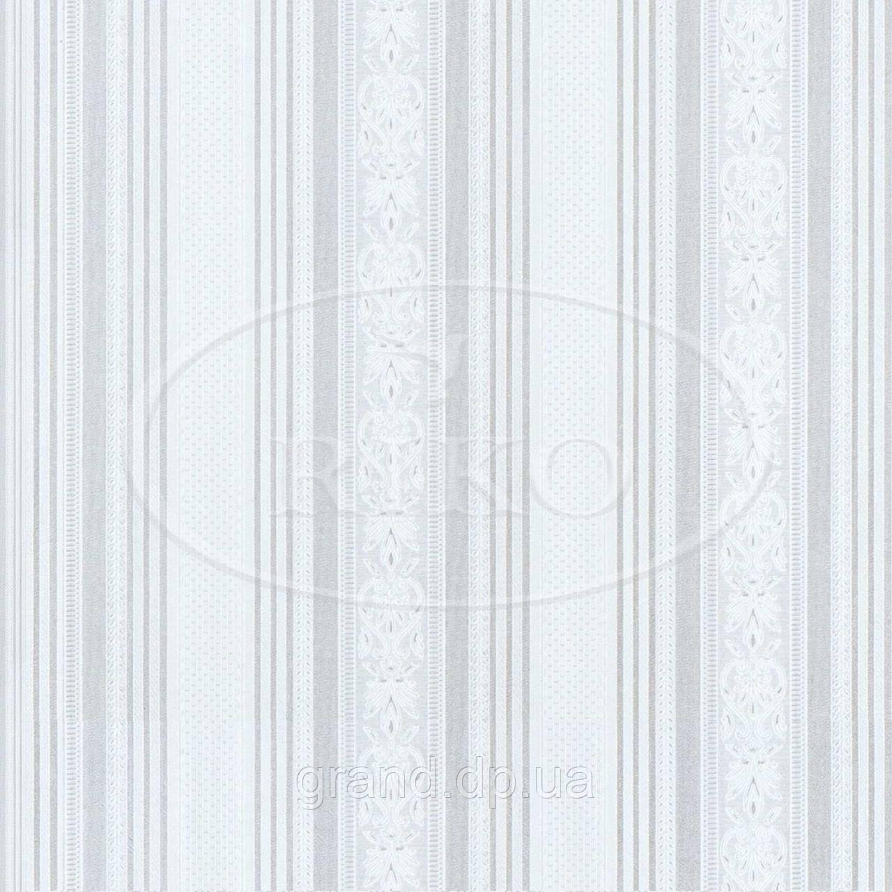 Пластиковые декоративные панели ПВХ Рико(Riko) 250*8*3000мм Элегант с Термопереводом бесшовные