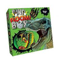Набор креативного творчества «Dino Boom Box» укр (DBB-01-01U)