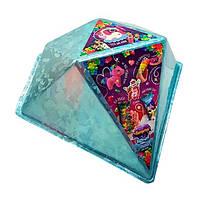 Набор креативного творчества «Diamond Pony» Голубой (BPS-01-03U)