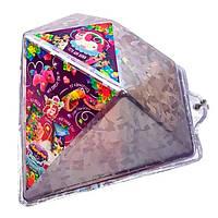 Набор креативного творчества «Diamond Pony» Розовый (BPS-01-03U)