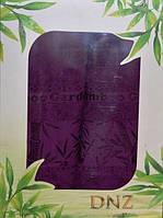 Набор бамбуковых полотенец DNZ 2-ка, лучший подарок для любимого мужчины