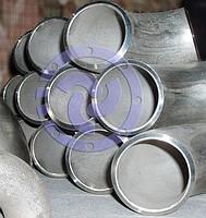 Отвод  нержавеющий 18х1,5 (R-27,0мм)