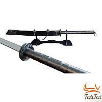 Самурайский сувенирный меч