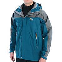 Штормовая мембранная куртка Lowe Alpine Cedar Ridge II