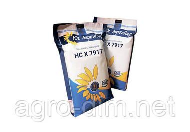 Семена подсолнечника НС Х 7917 (Под гранстар)
