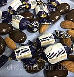 Мигдаль в чорному шоколаді, фото 2