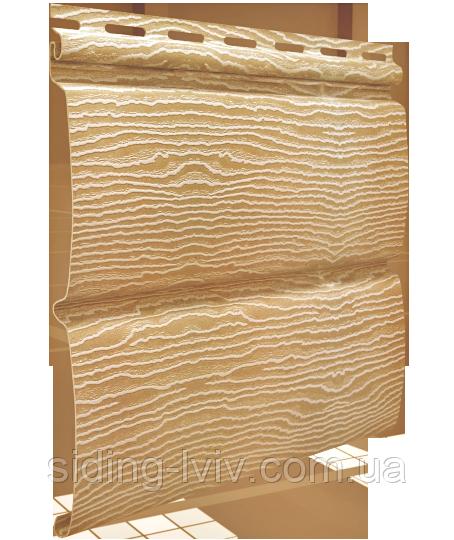 Сайдинг панель Timberblock Дуб натуральный