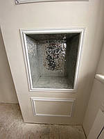 Зеркальная мозаика 1 см