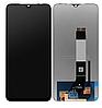 Дисплей (экран) для Xiaomi Redmi 9T, черный + тачскрин Original (PRC)