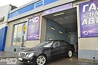 Mercedes-Benz E280 3.0 2007 г.в.