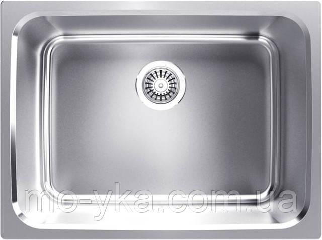 Кухонная мойка из нержавеющей стали COР 610.457