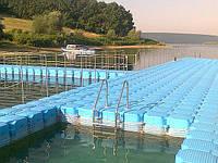 Плавающие бассейны для любого водоема