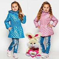 Верхняя демисезонная одежда для девочек