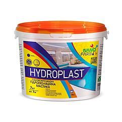 Універсальна гідроізоляційна мастика NanoFarb Hydroplast 7кг