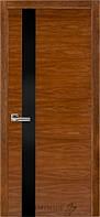 Двері міжкімнатні Термінус Urban мод.21 горіх американський