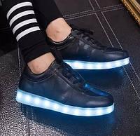 Светящиеся кроссовки LED, фото 1