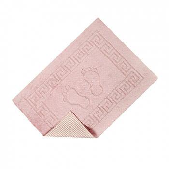 Килимок для ванної Lotus - 45*65 рожевий (2000008472968)