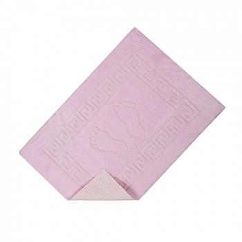 Килимок для ванної Lotus - 45*65 світло-рожевий (2000022082532)