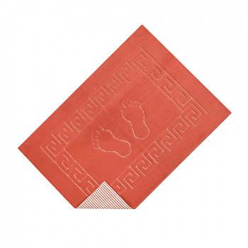 Килимок для ванної Lotus - 45*65 червоний (svt-2000022211673)