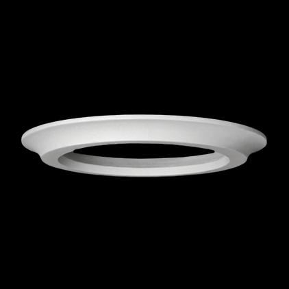 Кольцо под капитель колонны Европласт 1.11.100