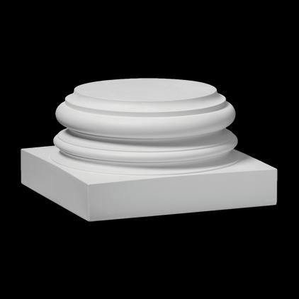 База колонны Европласт 1.13.800