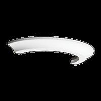 Полукольцо под капитель колонны Европласт 1.15.200