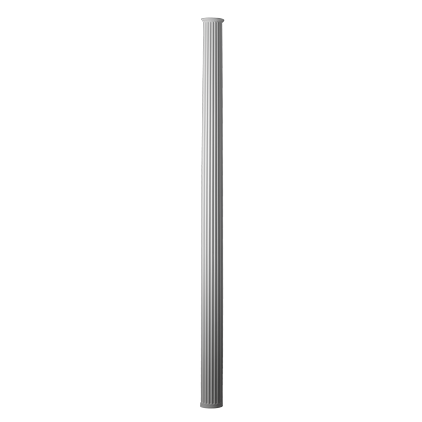 Полуколонна Европласт 1.16.071 (157мм)
