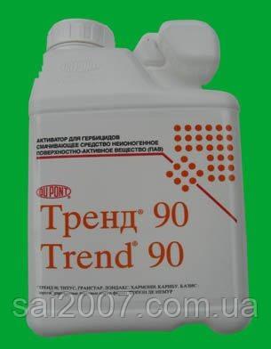 Прилипатель ТРЕНД 90 (5 Л)