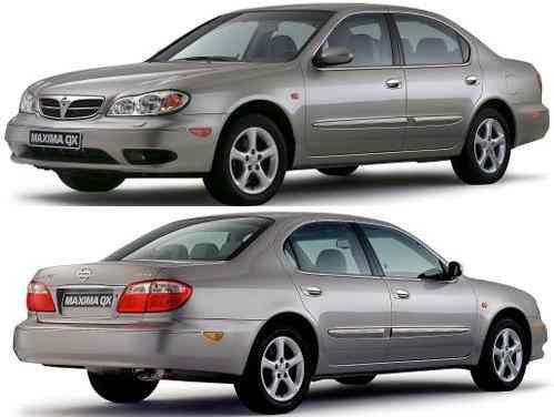 Запчасти Nissan Maxima 1994-2000 (A32)
